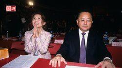 張清芳與宋學仁離婚》15年前世紀婚禮,權貴人生的「婚姻人脈」門票難拿