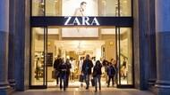 日經中文網》ZARA將在全球關閉1200家門市 佔總體16%