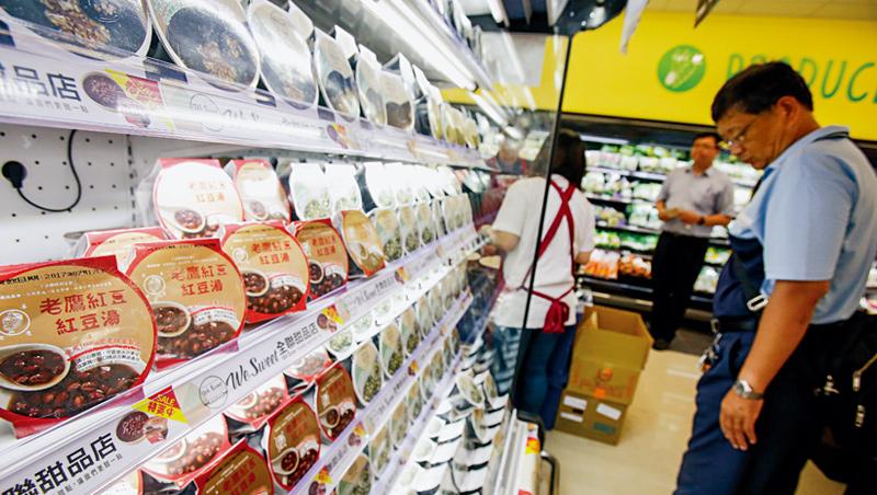 冷凍食品的多元與便利性符合現代人習慣,在消費者逐步回歸實體通路的後疫情時代,仍被看好基本盤再擴大。