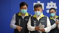 零確診》疫情讓就醫人數減近500萬,陳時中:台灣人愛看病,是好也是壞
