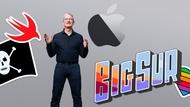 蘋果分手英特爾!Mac改用自家處理器,可望幫台積電補華為缺口?