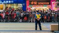香港「會情蒐的警察」來了!港版國安法還沒出爐,中國已經先動手?