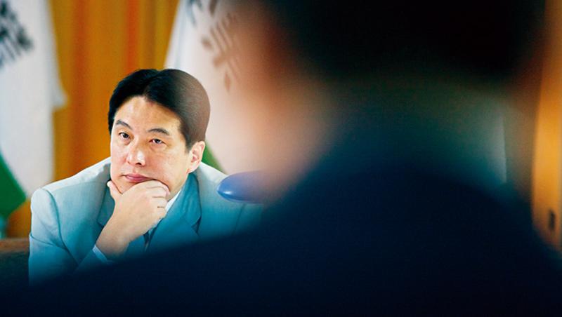 統一超董事長羅智先曾表示,自己經營策略的最高指標就是「穩定」,外界相當關注他如何在數位戰場中加快腳步,打造出口中的「依賴型服務平台」。