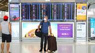 金融時報精選》機場自救!英國和10國互建跨境旅遊「空橋」,對抗病毒恐懼