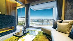 換屋熱點「水岸景觀」漲得快又多,高資產族指名「板橋江翠水岸」選帝景