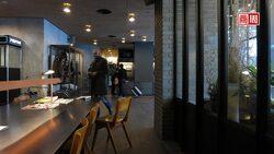 Lobby+ 轉換居酒屋、會議室