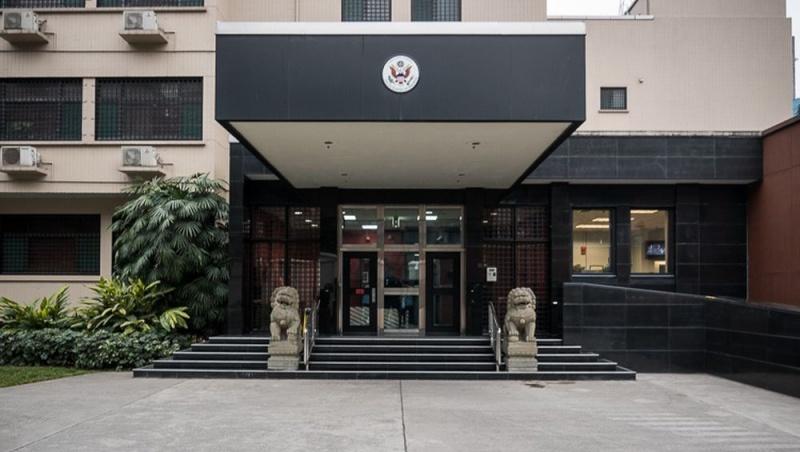 中國外交部宣布,中方決定撤銷對美國駐成都總領事館的設立和運行許可。