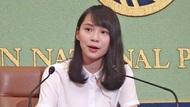 認罪「煽惑他人」!專訪香港民運領袖周庭:我抱持希望和絕望參與運動