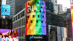 全球第一同志社交股在美上市,大漲觸發熔斷!專做LBGT生意的「藍城兄弟」是誰?