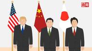 中美衝突升溫!日本至今不表態,它還能當多久的「安全夾心」?