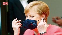 剩一年下台的「跛腳鴨」梅克爾 如何讓歐盟再需要她?