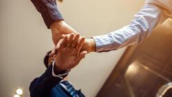 在英特爾歷練OKR,給我的啟發:跨部門協作要成功,談信任前先談利益