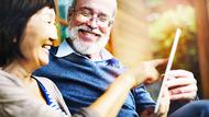 中年谷底不會很久!145國證實,幸福感有U形曲線,48歲跌谷底,然後越來越快樂