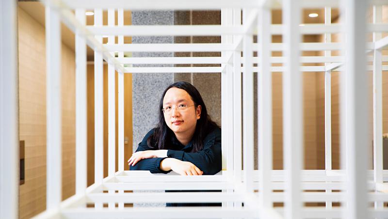 行政院數位政務委員:唐鳳