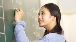 為什麼亞洲人數學比歐美好?一個先天優勢,跟死記硬背其實無關