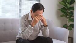 爸媽突然什麼都提不勁,是憂鬱症嗎?多和這四種特質的父母聊聊