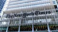 德國之聲》拒絕每年百萬廣告,紐時、華郵下架官媒《中國日報》置入內容