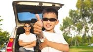 豬隊友?9成爸爸自認稱職 逾半數媽媽不這麼認為