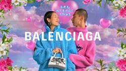 銷量暴增十倍!被酸「又土又醜」巴黎世家七夕系列,為何在中國大賣?
