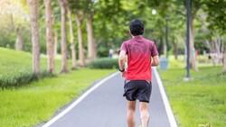 重度脂肪肝又不愛運動,到30分鐘爬完台北101,他怎麼做到的?