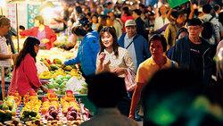 國旅補助、廠商促銷,消費者物價指數連6跌,娛樂開銷創新低