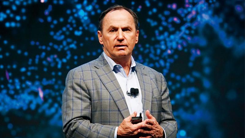史旺出任英特爾執行長至今,被評論改革最出色的地方是:讓公司學會謙虛一點。