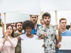 一個人失業,是個人的問題;一群人失業,叫做社會議題!越挑戰的年代,你越需要社會學的想像...