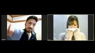 疫情下的另類商機?日本「線上陪哭」一次1500,眼淚專家幫你啟動淚腺