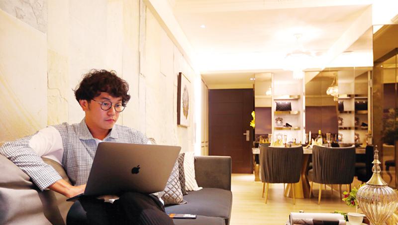 搬離台北市,張伊增建議遠距工作者到外縣市買房時,交通、工作變動性都要一併考量