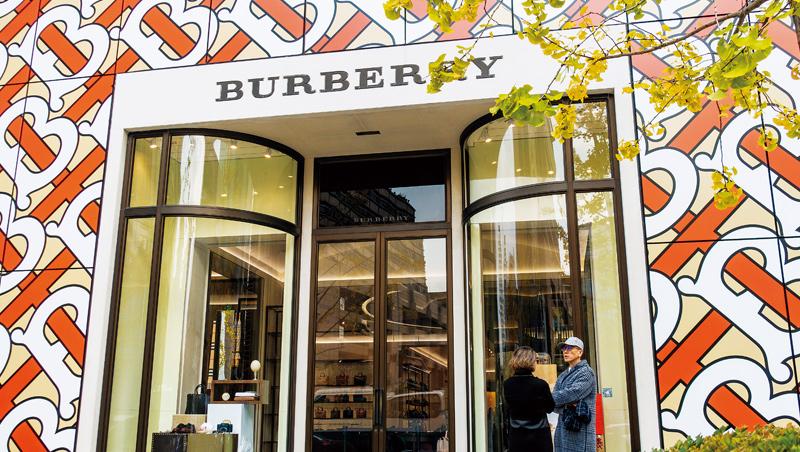「轉型計畫未變,只是延後實現。」Burberry如是說。它日前宣布全球裁員500人,凸顯轉型的陣痛。