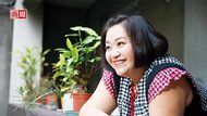 20年綠葉熬成國民婆婆! 鍾欣凌與喜劇人生的和解