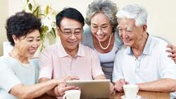 40以後怎麼擴大交友圈?四個小撇步增加更多「老」朋友