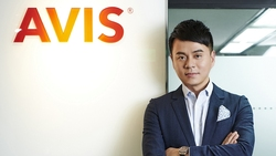 看AVIS安維斯董座彭仕邦養精蓄銳、領軍企業走長路