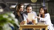 找到職場貴人的3個方法:選活動、看氣質,還有「眼神」