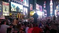 114年來首遭!紐約廣場今年不辦跨年,改用「手機app」倒數