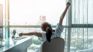 好好生活,工作真的會變順!5個方法避免每天起床就心累