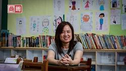 她踩紅線接業配幫助特教生,基隆「神老師」:做到沒人需要,我才甘願