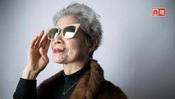 高年級時尚課》他們,97歲登Vogue封面、64歲拍五月天MV