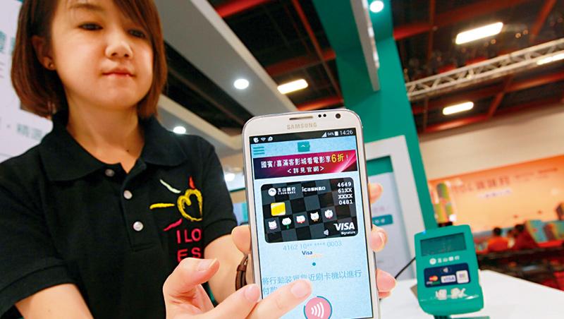 玉山這3年來衝刺信用卡的紅海市場,今年已連2月刷卡簽帳金額超越老大國泰世華。