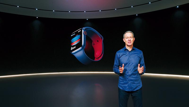 儘管蘋果在9月發表會裡,率先發表Apple Watch 6,但接著登場的Fitness+與Apple One,才是真正的主角