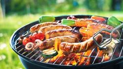 中秋想「烤」肉可不能用roast!一次讀懂「烤」的五種英文說法