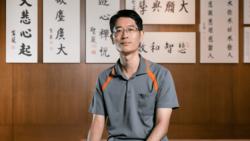 法鼓文理學院藉由中華電信hicloud Boxᵉ之力  永續傳承佛學經典