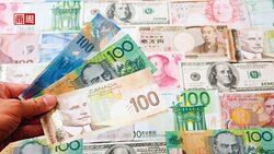 歐美疫情再燒,外匯要押誰?兩關鍵字:原物料、人民幣