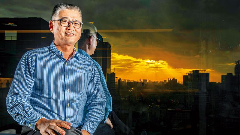 神基董事長黃明漢感嘆,企業不能緊抱舊方法不放,否則可能省小錢最後卻花了大錢,「我覺得遠距做生意的投資都是划算的。」