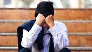 壓力過大的10種表現,你中了幾個?四個小方法讓你喘口氣