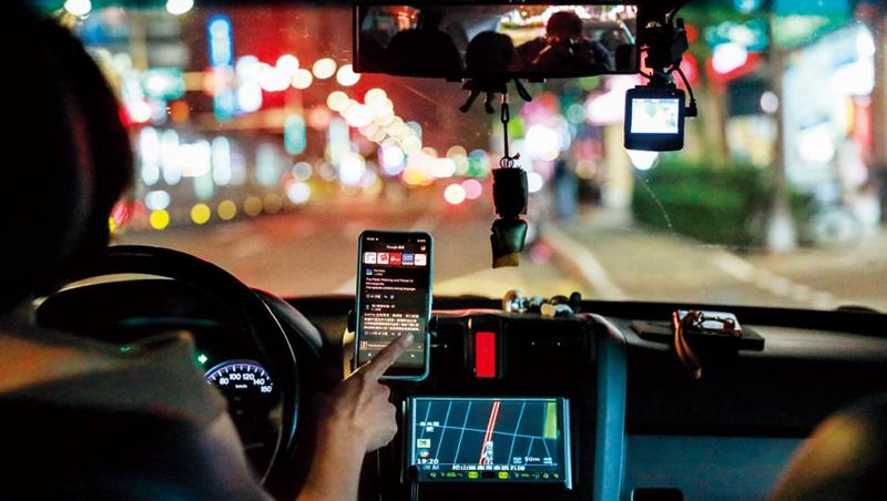 邊開車邊聽,陪伴型新媒體崛起