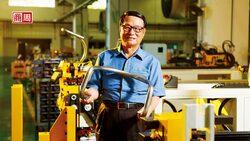 41歲黑手廠挖台積電人才 和和怎麼躲過工具機衰退?