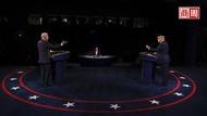 美國大選最後一場辯論》關鍵搖擺州的選情,恐因拜登一句「是」翻盤!