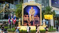 金融時報精選》泰國皇室一年支出超過80億,錢到底從哪來?