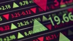 黃天牧:三因素干擾金融股